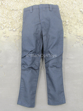 Quarantine Zone Agent - Dark Blue Pants