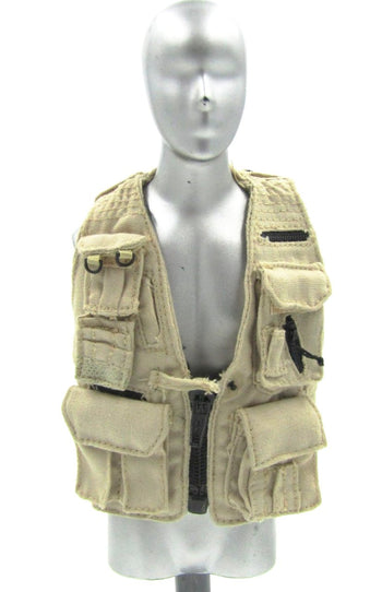 PMC Babe - Female Tan PMC Concealment Vest