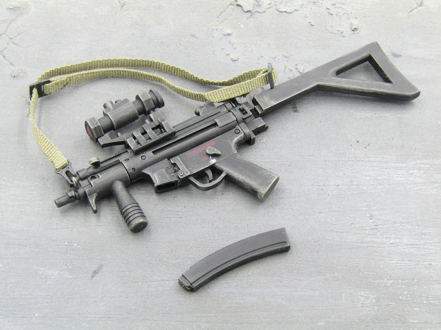 Special Duties Unit Exclusive - HK MP5 w/Folding Stock