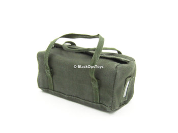 Supernatural Dean Winchester Olive Green Duffle Bag
