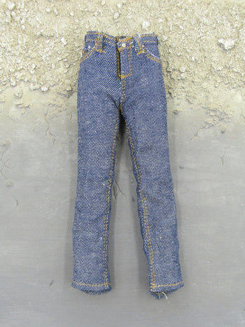 PMC Babe - Female Blue Jeans
