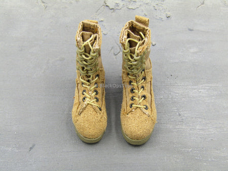 PMC Babe - Female Danner Combat Boots (Foot Type)