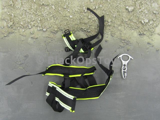 21st Century Search & Rescue Safety Harness