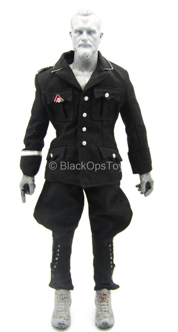 Infernal Clockwork Men - Black Uniform Set