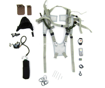 SMU Rescue Team Tandem Halo - Passenger Harness