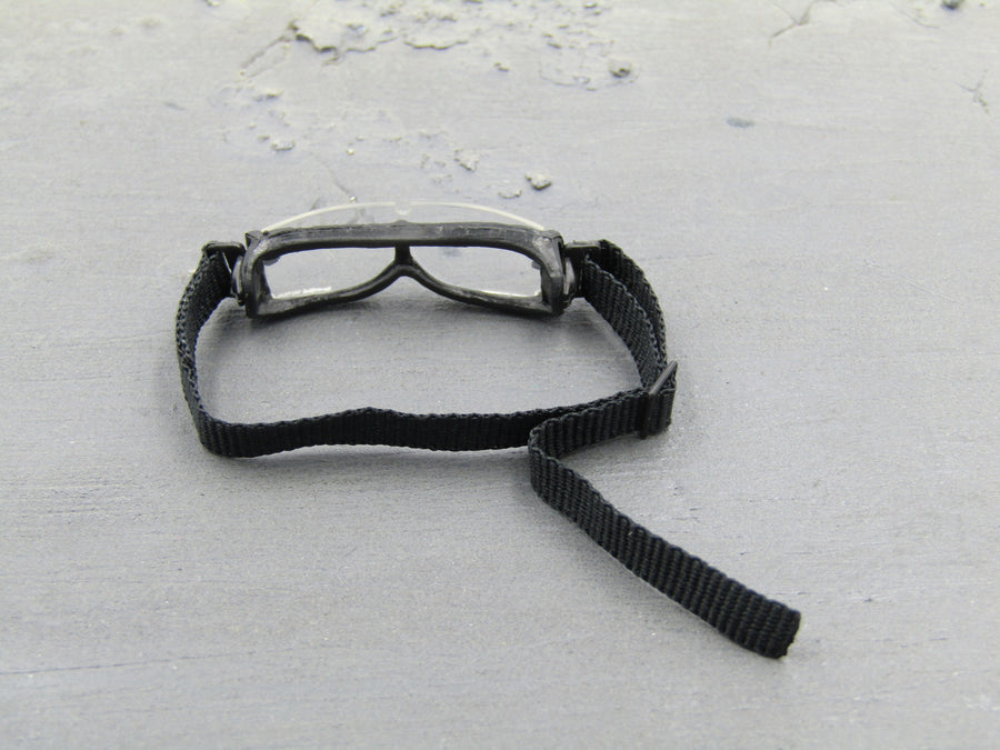 US Riot Police - Shooter Goggles