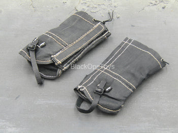 Special Force - Mountain Sniper - Black Gaiters
