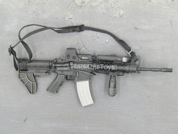 Special Force - Mountain Sniper - M4 Rifle w/Accessory Set
