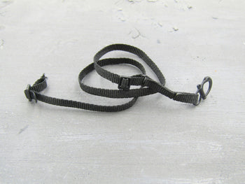 Female Special Forces - Black Single Point Sling