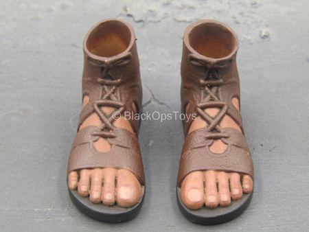 Roman Aquilifer - Sandals (Peg Type)