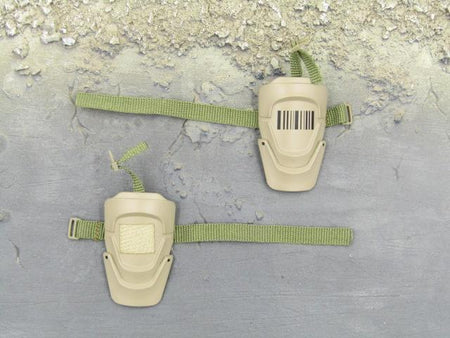 Green Wolf Gear GALAC-TAC Desert Raider Shoulder Armor