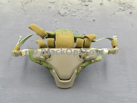 Green Wolf Gear GALAC-TAC Desert Raider Multicam Groin Protection