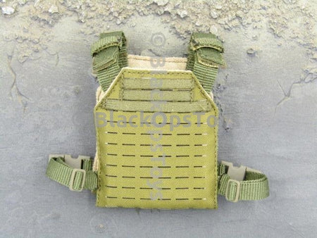 Green Wolf Gear GALAC-TAC Desert Raider Chest Rig