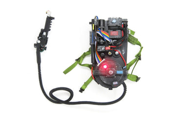 Ghostbusters LED Light-Up Proton Pack