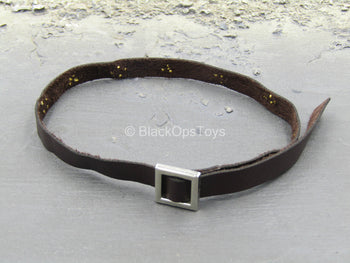 GOT - The Smuggler - Brown Leather-Like Belt