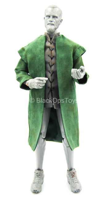 GOT - The Smuggler - Green & Grey Uniform Set