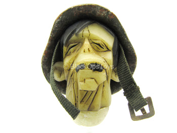 Vietnam - Adventure Kartel - Glow-In-The-Dark Male Head Sculpt T1