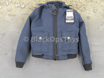 Gangsters Kingdom Female Police A. Lewis Jacket