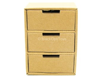 Bulls Sport Sets - Cardboard Drawer w/Stickers