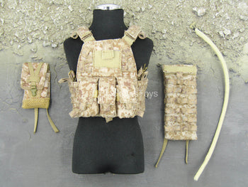 Medal Of Honor Warfighter - AOR1 Plate Carrier Vest