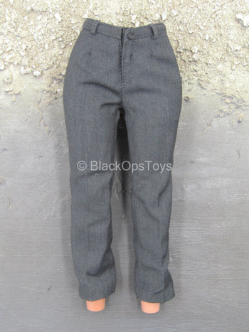 Harry Potter - Draco Malfoy - Gray Pants