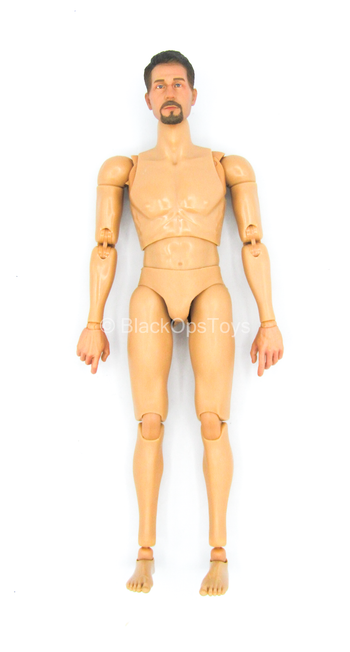 DEVGRU Gold Team - Male Base Body w/Head Sculpt