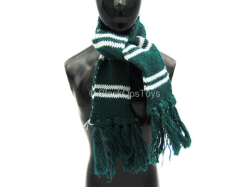 Harry Potter - Draco Malfoy - Green Scarf