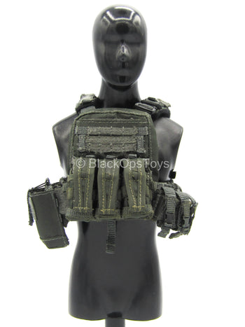 Task Force Spectre Skipper Vest and Pouches Set
