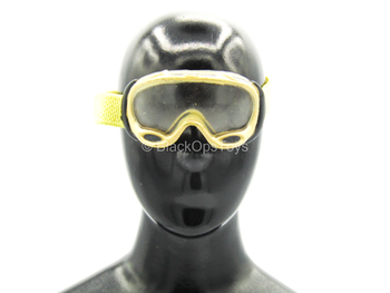 DEVGRU Gold Team - Tan Goggles