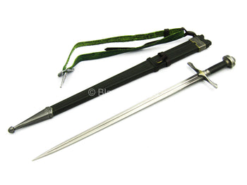 LOTR - Faramir - Metal Longsword w/Sheath