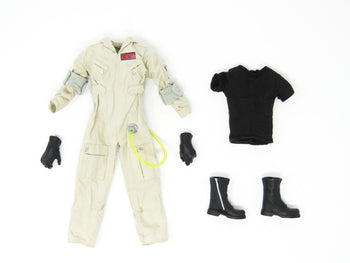 Ghostbusters Venkman Complete Bodysuit w/Gloved Hands & Foot Type Boots