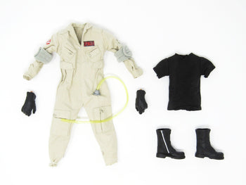 Ghostbusters Spengler Complete Bodysuit w/Gloved Hands & Foot Type Boots