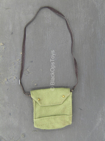 Indiana Jones - Green Magnetic Cross Body Bag