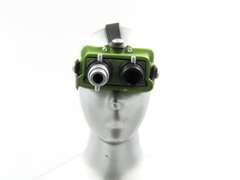 Ghostbusters Green NVG
