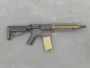 Army Ranger RRC - Mk18 MOD1 Assault Rifle
