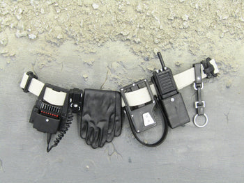 Ghostbusters Utility Belt w/Gloves