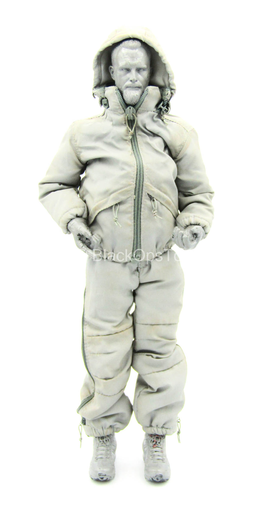 Mountain Ops Sniper PCU Ver. - ECWCS Level 7 PCU Suit