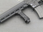Task Force Spectre Skipper - Black Foregrip
