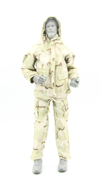 Polar Mountain Striker - 3C Desert Uniform Set