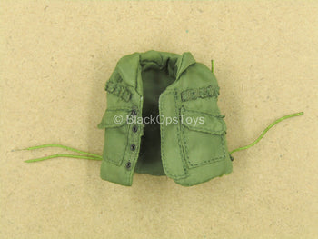 1/12 - Vietnam - US Army 25th Infantry - M69 Fragmentation Vest