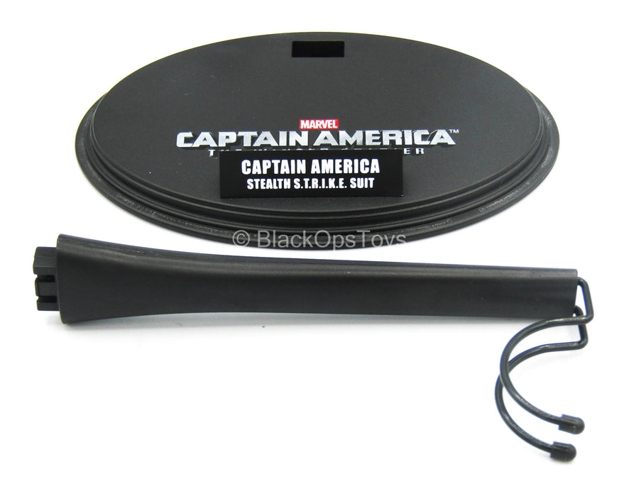 Captain America The Winter Soldier - Base Figure Stand