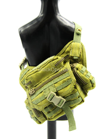 Urban Operation PMC - Tactical Messenger Bag