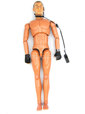 "Delta Forces ""Leo"" - Male Body w/Head Sculpt"