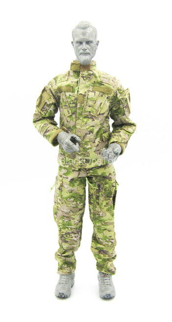 Army Aircrew - OCP Multicam Combat Uniform Set