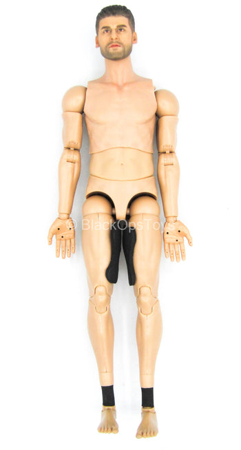 US NSWDG - Male Base Body w/Head Sculpt