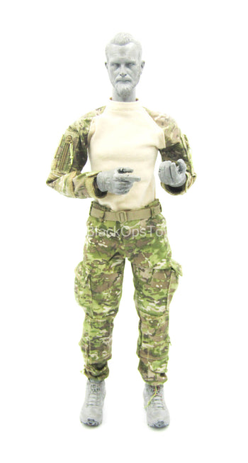 US Army - Multicam Combat Uniform Set