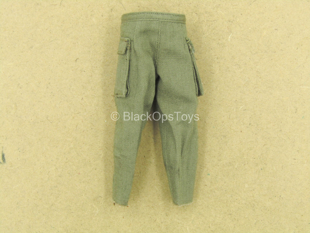 1/12 - WWII - Rescue Team - Green Pants