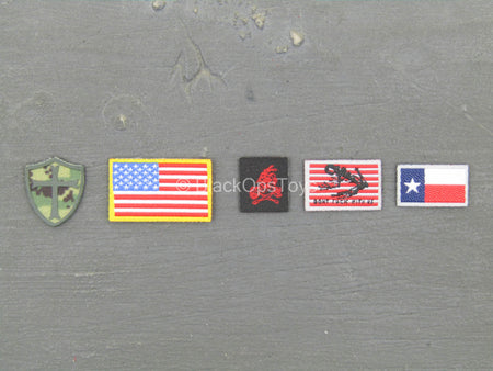US NSDWG - Patch Set