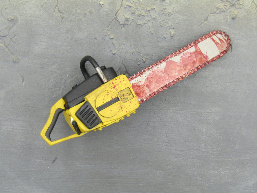Leatherface - Bloody Chainsaw