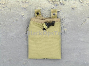 ACE Coyote Tan Dump Pouch